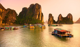 Отдых во Вьетнаме-2016