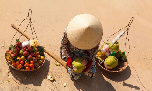 Цены на отдых во Вьетнаме
