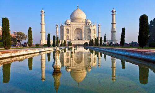 Экскурсии по главным достопримечательностям Индии