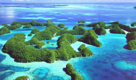 Незабываемый отдых на Таити