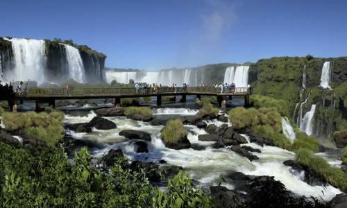 Туры в Бразилию из Минска, виза в Бразилию