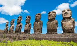 Купить экскурсионный тур в Чили
