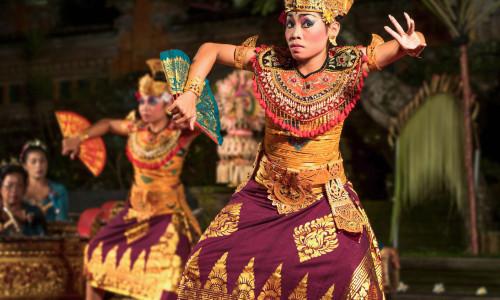 Удивительный отдых в Индонезии