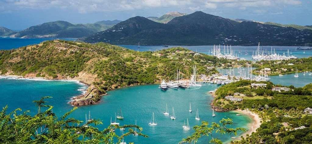 туры на карибы
